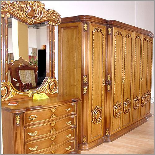 Dhanya group almirah steel almirah wooden almirah for Wooden almirah designs for living room